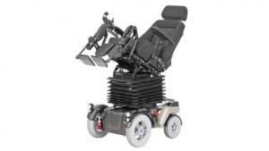 Wózek inwalidzki elektryczny C1000 DS